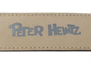 Ledergürtel peter Heintz Essen Rüttenscheider Strasse